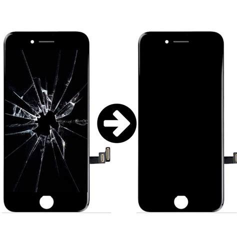 lcd phone reconditionnement rachat ecran casse iphone