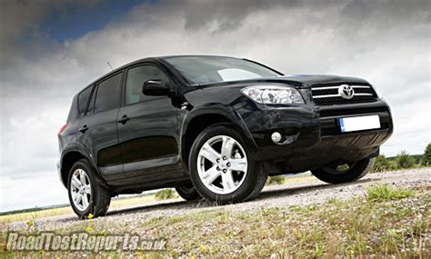 Toyota Rav4 2 2 D 4d Toyota Rav4 2 2 D 4d Technical Details History Photos On