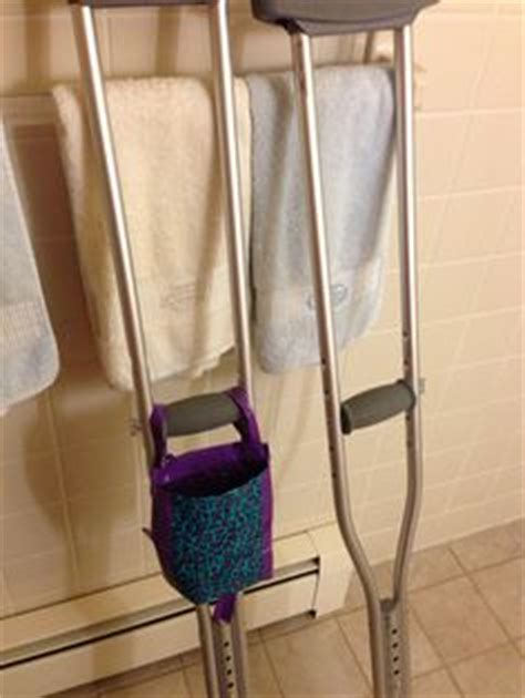 ways to make crutches more comfortable 1000 images about foot surgery on pinterest crutches