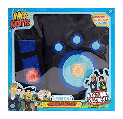 kratts creature power apk kratts creature power suit martin toys best resource