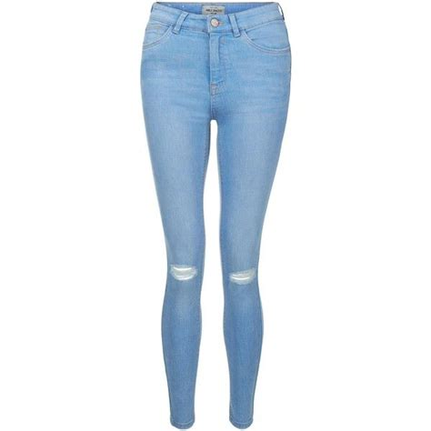 light ripped jeans womens 1000 ideas about light blue jeans on pinterest blue