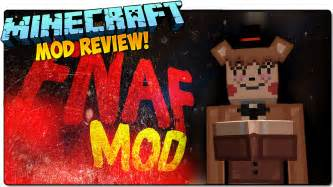 Minecraft mod five nights at freddy s 4 mod 1 8 five nights at anime