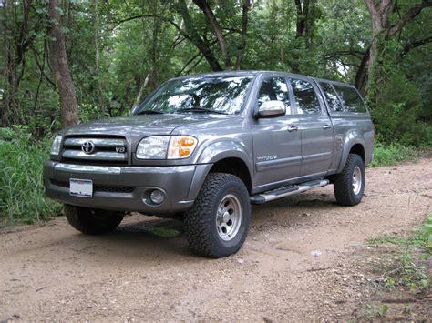Lifted 2004 Toyota Tundra 2004 Toyota Tundra Lifted