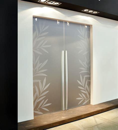 prezzo ingresso expo foto porte cristallo di mazzoli porte vetro 60965