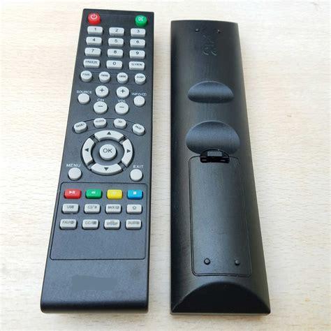 Remot Remote Tv Lcd Led Sanyo Haier haier t 233 l 233 commande achetez des lots 224 petit prix haier