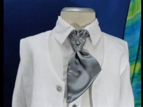 camisas para nino con corbata como hacer una corbata o corbatin de ni 241 o youtube
