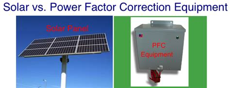 power factor correction equipment price solar vs power factor correction equipment which is better