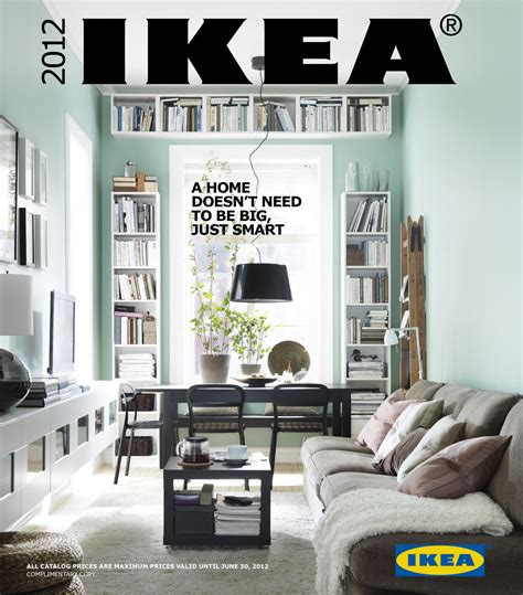 Katalog Ikea pin contoh power point on