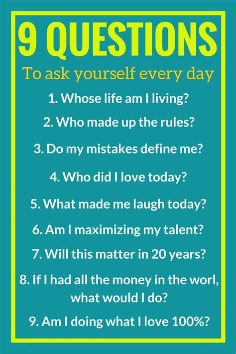 biography questions to ask 12 best images about self discovery personal growth on