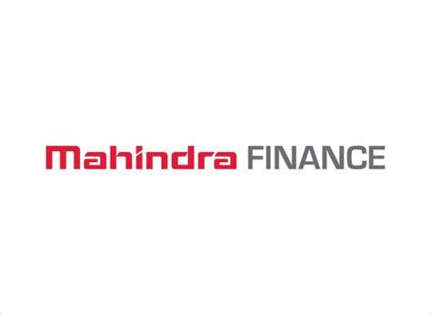 mahindra finance loan mahindra finance logo graphic design