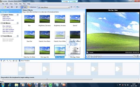 themes for movie maker windows 7 computer techgadgets windows movie maker for windows 7