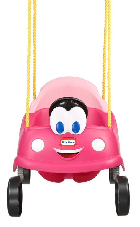 cozy coupe swing little tikes princess cozy coupe first swing
