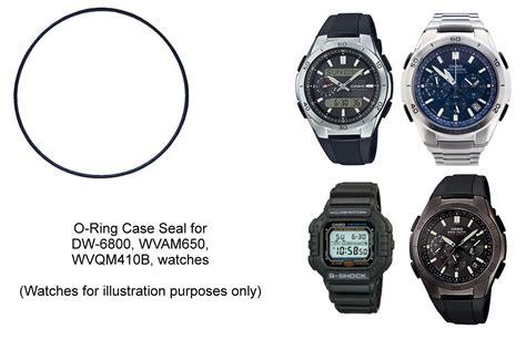 Karet Seal O Ring Oring O Ring Casio G9000 G 9000 Original Anti Air genuine casio o ring seal fits casio watches dw 6800 wva m650 wvq m410