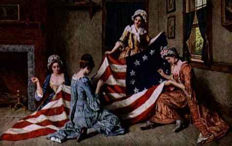 Betsy ross picture gallery