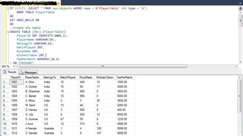Sql Drop All Tables microsoft sql drop all tables in a database addrevizion