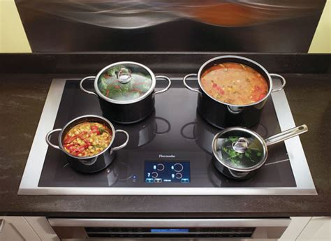 cooking with an induction cooktop pros and cons of induction cooktops cooktop reviews