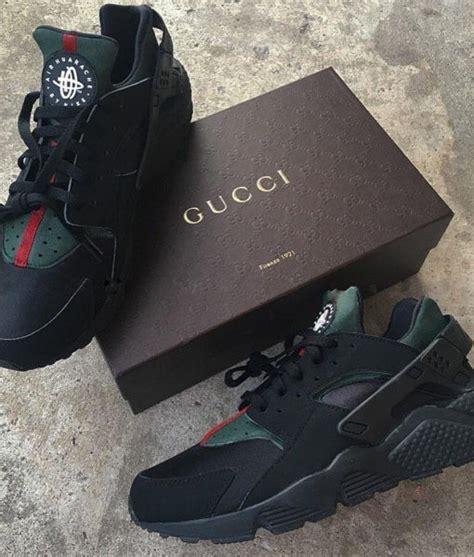 Ll Bean Duvet Covers Custom Nike Air Huarache X Gucci