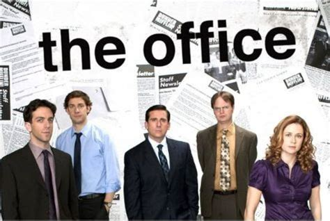Office Tv Show Daily Tv Digest The Office Us S09e05 Hdtv Xvid Afg