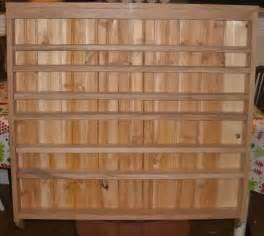 spice rack kitchen shelf hickory kitchen large