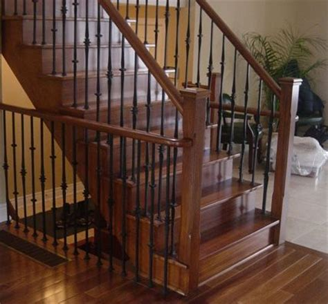 indoor railings and banisters 11 best images about railings on pinterest singles twist