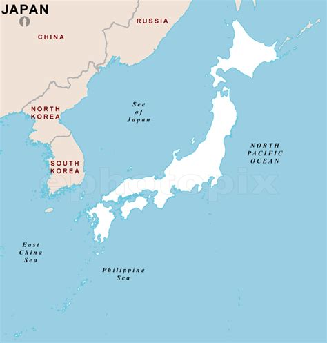 japan world map image japan world map images
