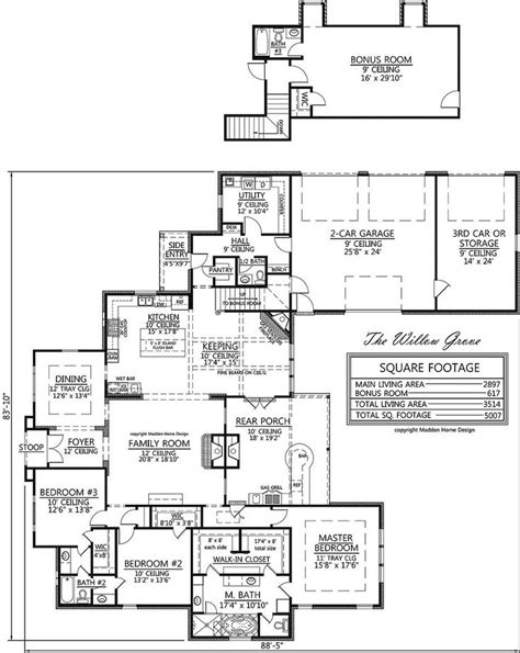25 best ideas about madden home design on