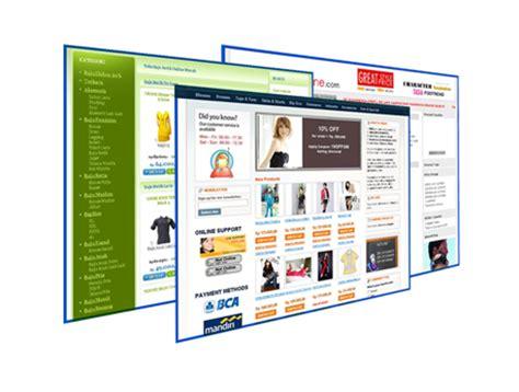 membuat toko online di idhostinger cara membuat toko online di blogger coretan seorang