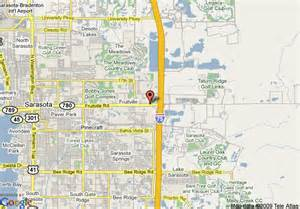 map of hotels in sarasota florida americinn of sarasota fl sarasota deals see hotel