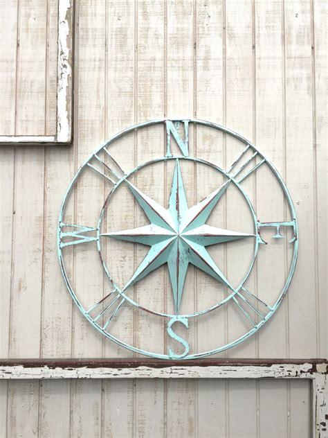 white wall decor nautical compass wall nautical decor nautical wall