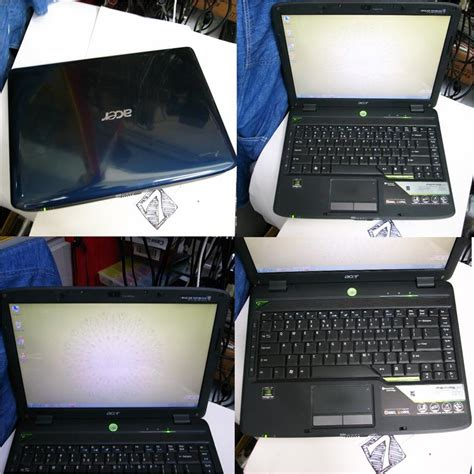 Laptop Acer Ukuran 14 Inch acer aspire 4530 dvd 14 inch l end 1 4 2018 5 15 pm