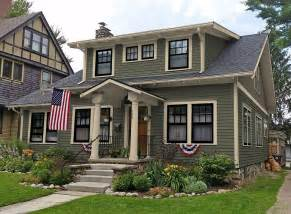 craftsman style paint colors exterior exterior paint colors consulting for houses sle