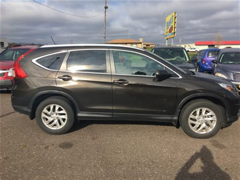 rice lake honda suvs for sale rice lake wi carsforsale