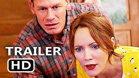 Blockers Hd Blοckеrs Official Trailer 2018 Cena Comedy Hd