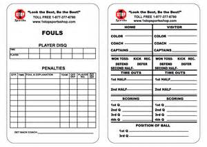 football referee card template 28 football referee card template image soccer