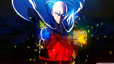 punch man hd wallpapers   pc laptop
