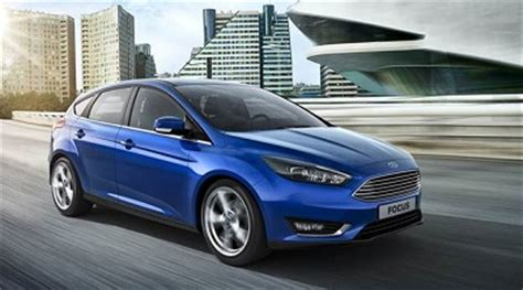 Kia Ceed South Africa Nouvelle Ford Focus