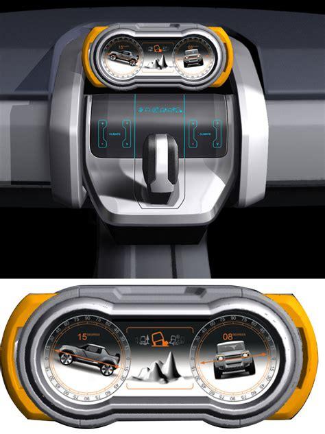 land rover dc100 interior 2011 land rover dc100 concepts
