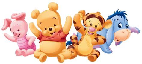 imagenes de winnie pooh y sus amigos bebes para colorear imagenes de pooh beb 233 pooh y amigos baby pooh n friend