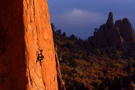 Rock Climbing Garden Of The Gods with Rock Climb Garden Of The Gods Sporty Things Pinterest
