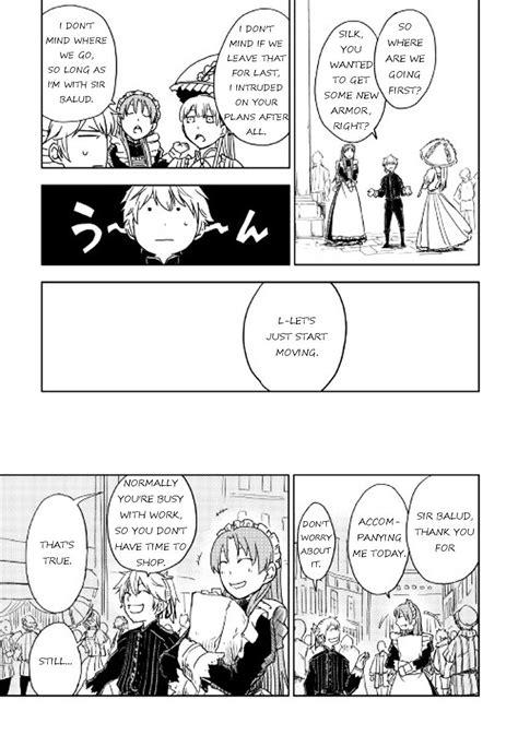 Isekai Tensei Soudouki Chapter 14 - HeroScan