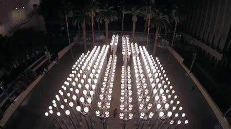 light los angeles lacma light sculpture los angeles ca