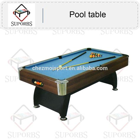 Pool Table Prices Buy 12 Bce Westbury Snooker Table Used