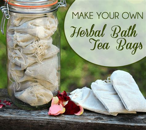 make your own bathtub related keywords suggestions for homemade herbal tea recipe