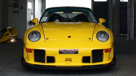 porsche 964 vs 993 porsche 964 w a 993 gt2 evo 1 body rsr 3 8l engine tt