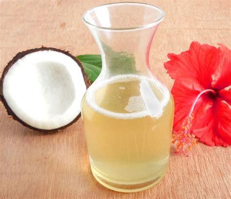 Santan Murni Kelapa cara mengatasi rambut bercabang dengan santan kelapa