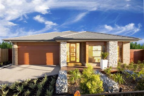 new home design in sa monaco kew facade by simonds homes