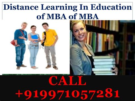 Education Mba by 9971057281 Distance Education Programs Of Mba In Finance