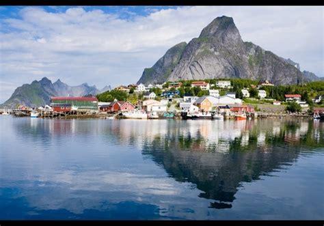Kaos Unik Oleh Oleh Negara Norwegia 10 negara paling kaya di dunia