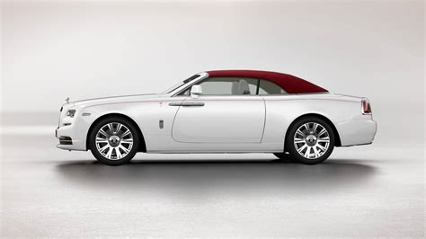 rolls royce dawn naples wine auction winner will be first to own the new