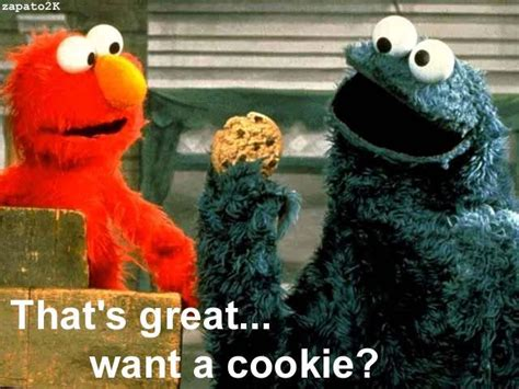 Want A Cookie Meme - last one to post will get a free item very gif jpg